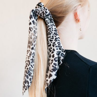 Types of scrunchies